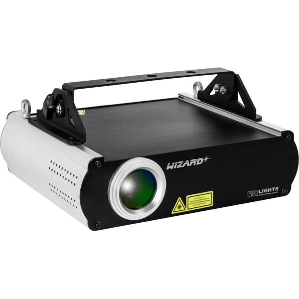 Prolights - [WIZARD] Proiettore laser RGB