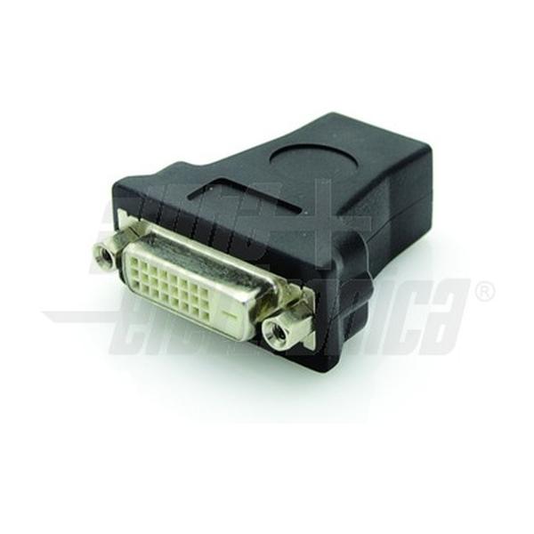 Alpha Elettronica - [64-578/1] Adattatore .DVI / presa HDMI