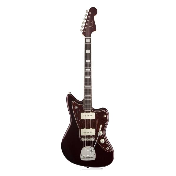Fender - [0140070793] Troy Van Leeuwen Jazzmaster -Oxb