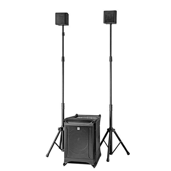 HK Audio - LUCAS - [NANO 600] Sistema audio completo