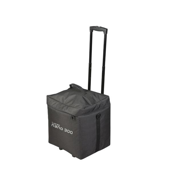 HK Audio - LUCAS - [NANO 300 ROLLER BAG] Trolley