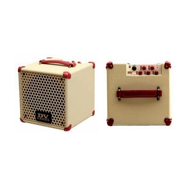 DV Mark - DV LITTLE JAZZ - Ampli combo 45 w con reverbero