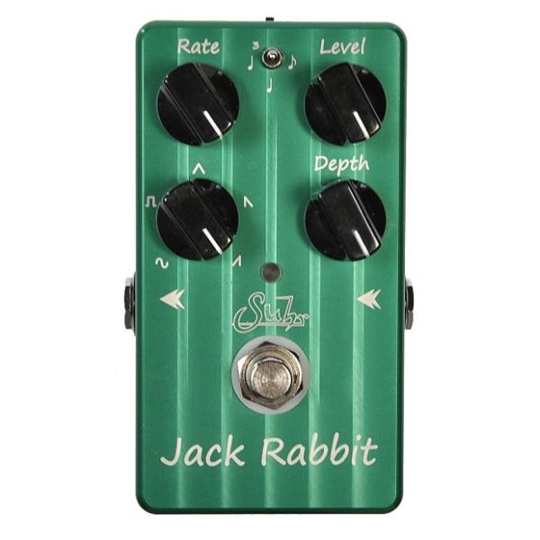 Suhr - JACK RABBIT - Pedale effetto tremolo x chitarra