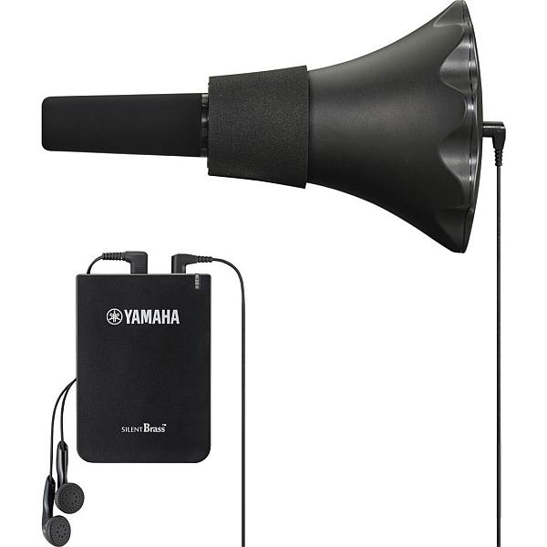 Yamaha - [SB5X] SILENT BRASS - sistema sordina tromboni tenori e tenor-bassi