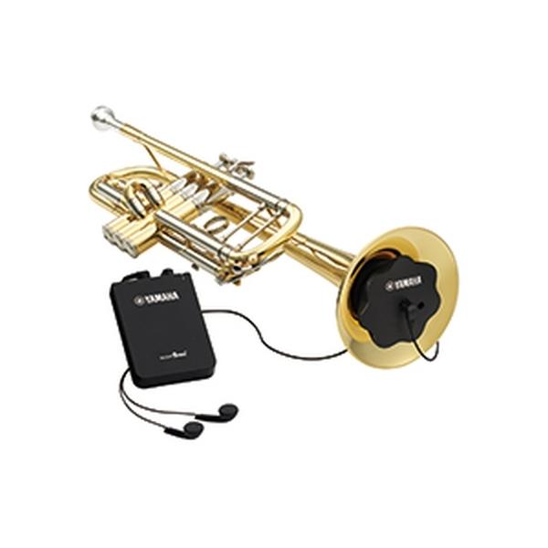 yamaha sb7x silent brass sistema sordina x tromba