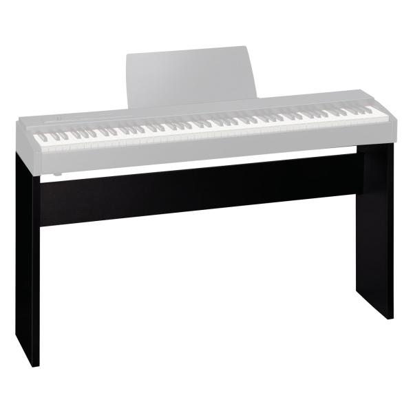 Roland - [KSC68CB] Supporto x pianoforte digitale F20-CB