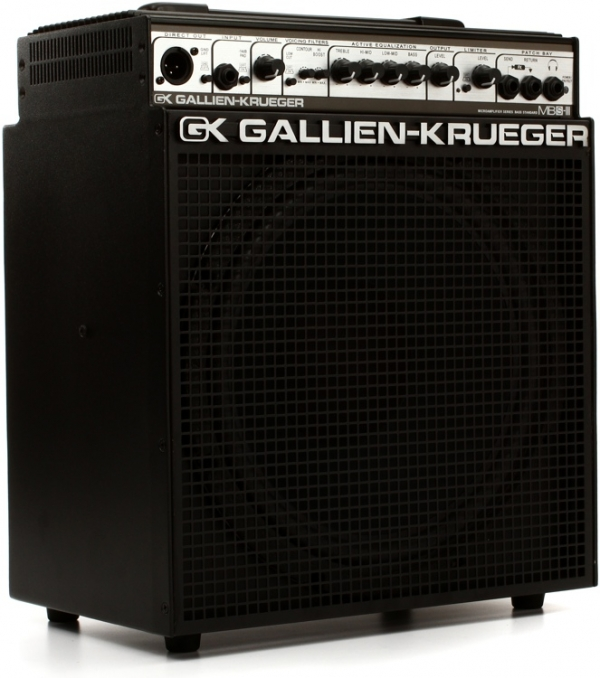 Gallien-Krueger - MB 150E GK