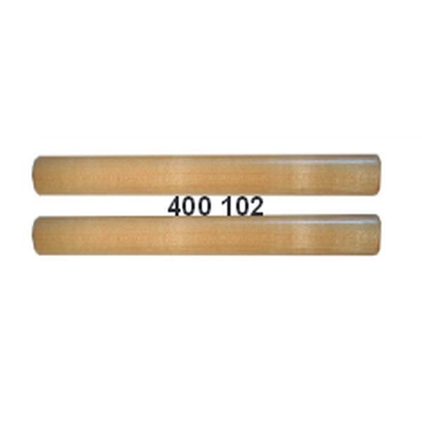 Dixon - [PRCL222M] Claves - legnetti in acero