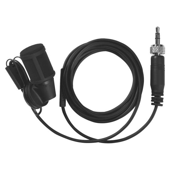 Sennheiser - [MKE 40 ] Microfono a clip a condensatore cardioide