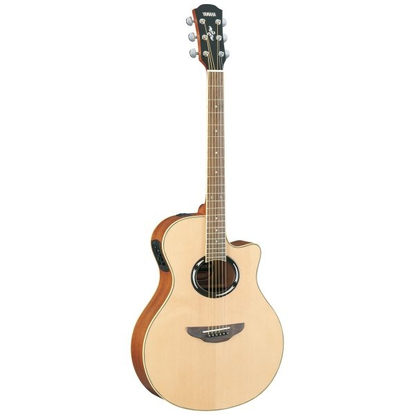 Yamaha - [APX500III NT] Chitarra acustica elettrificata Natural