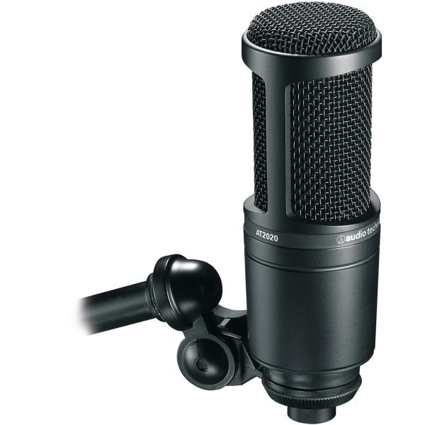 Audio Technica - AT2020