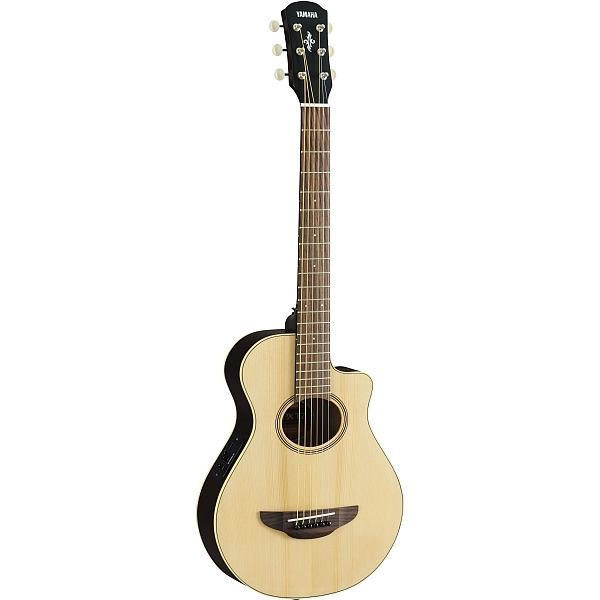 Yamaha - APX - [APXT2 NT] Chitarra elettroacustica 3/4 Natural