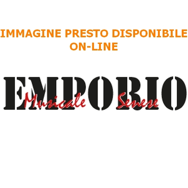 "[EMMC-BK-MF] Cavo ""EMPORIO"" Prolite - XLR M - XLR F / 3 mt"