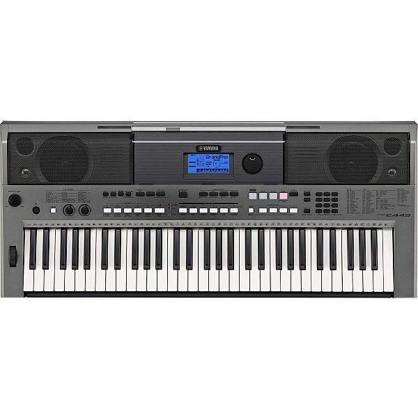 Yamaha - [PSR-E443] Tastiera Digitale 61 Tasti