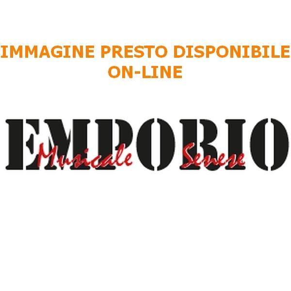 Rialto - [UM2011] Ukulele in acero con borsa