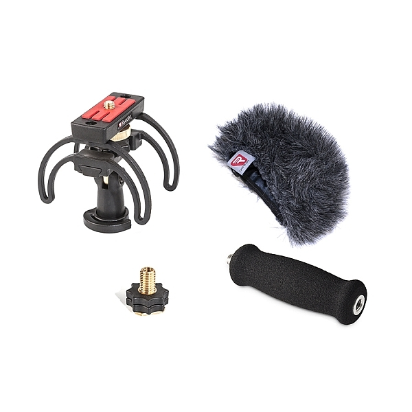 Rycote - Tascam DR-100/DR-100 MkII Audio Kit