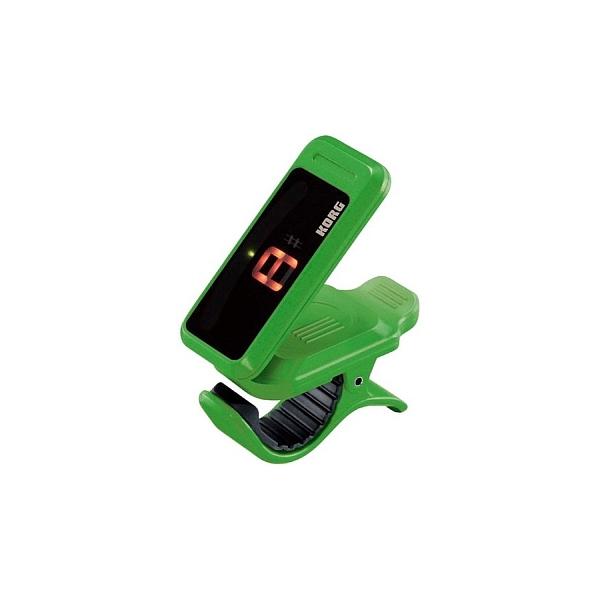 Korg - [PC-1] PitchClip Tuner Verde