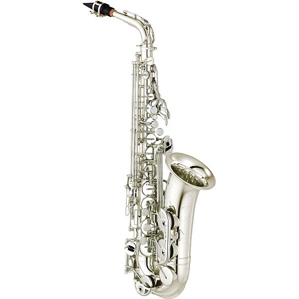 Yamaha - [YAS480S] Sax contralto Argentato