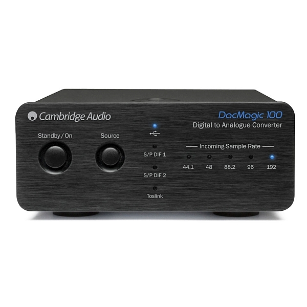 Cambridge Audio - DACMAGIC 100