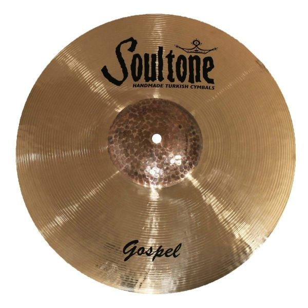 Soultone - Gospel - Ride 22""