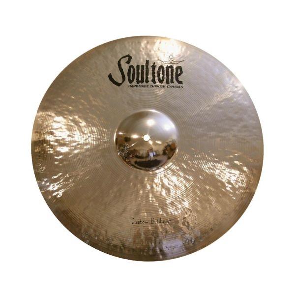 "Soultone - Extreme - Splash 10"""