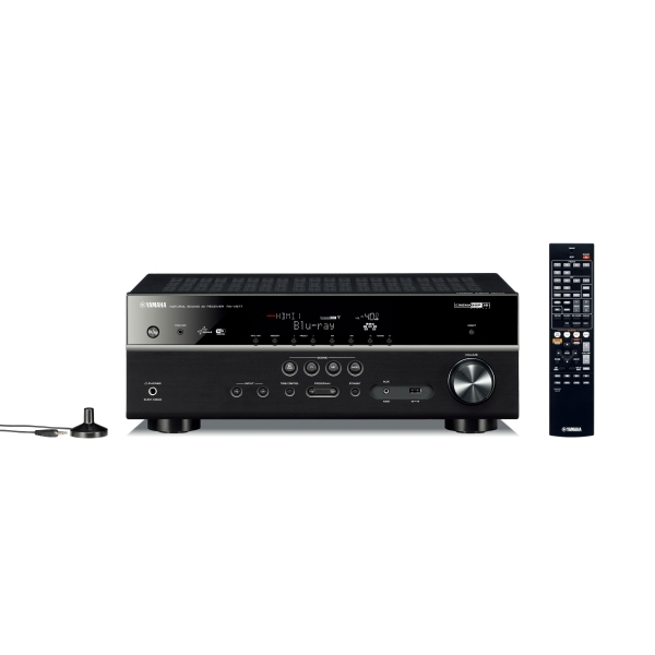 Yamaha - [RX-V577] Sinto Amplificatore A/V con Wi-Fi