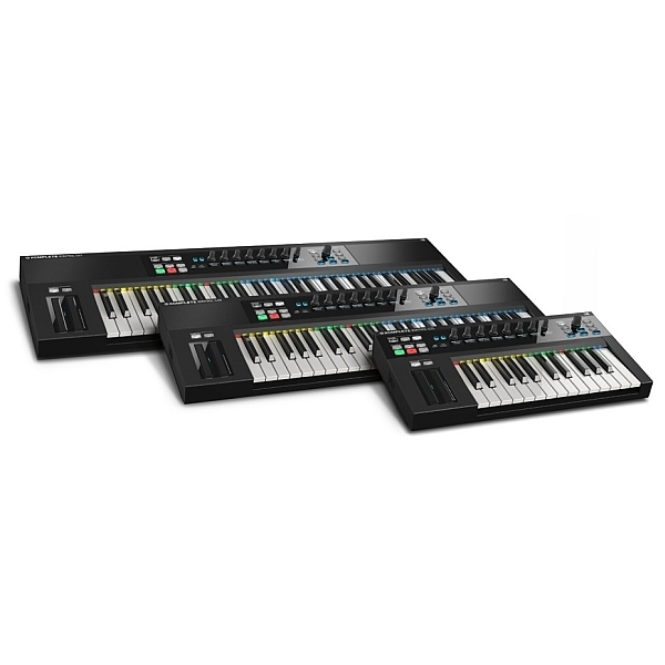 Native Instruments - Komplete Kontrol S49