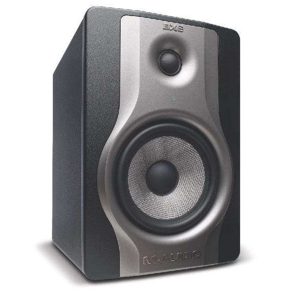 M-Audio - [BX-6] CARBON - Monitor professionale