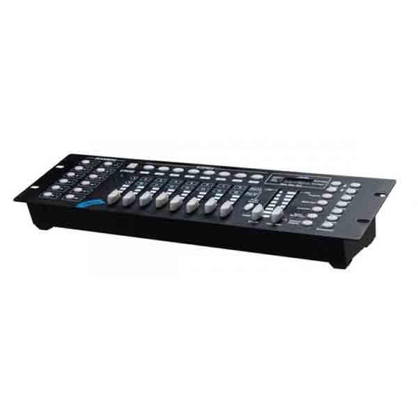 Proel - [PLCNDXN] Controller DMX 192 canali