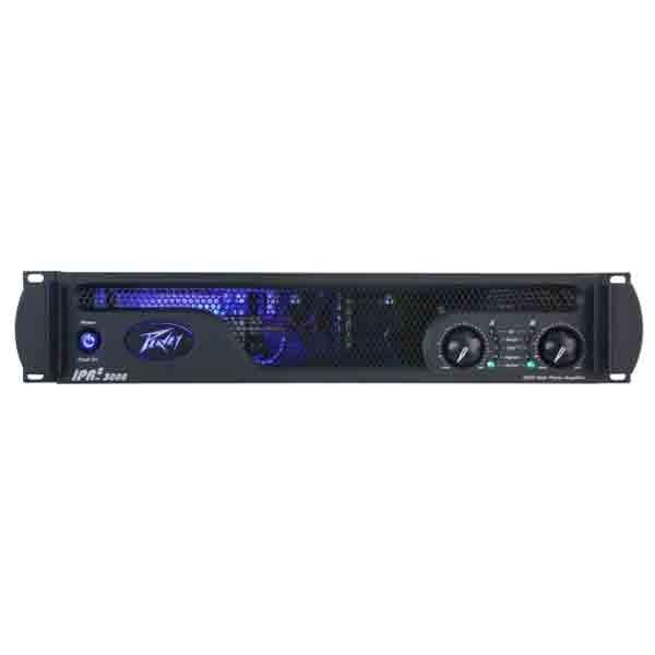 Peavey - [IPR2 3000] Finale di potenza 2x950W