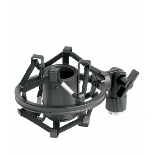 Soundsation - [SH400] Supporto universale antishock x microfono cilindrico
