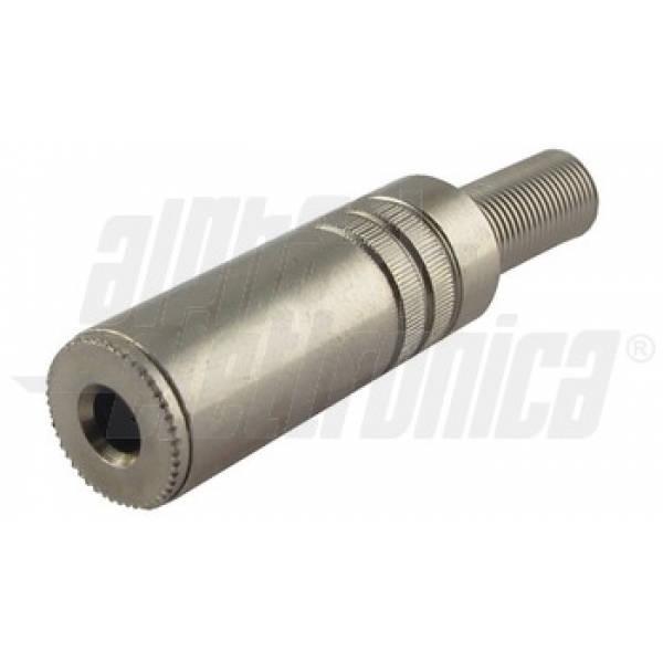 Alpha Elettronica - [12-1] Presa Jack 3,5 mm Mono