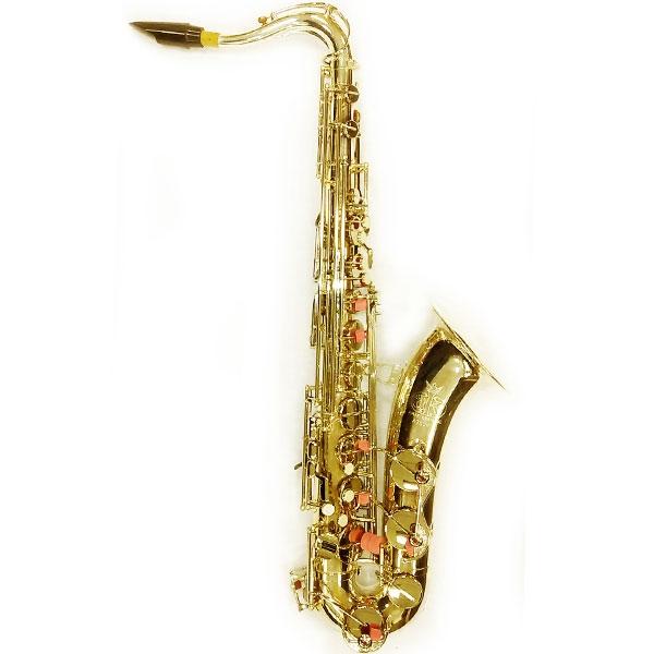 Amati - [ATS32] Sassofono Tenore SiB dorato