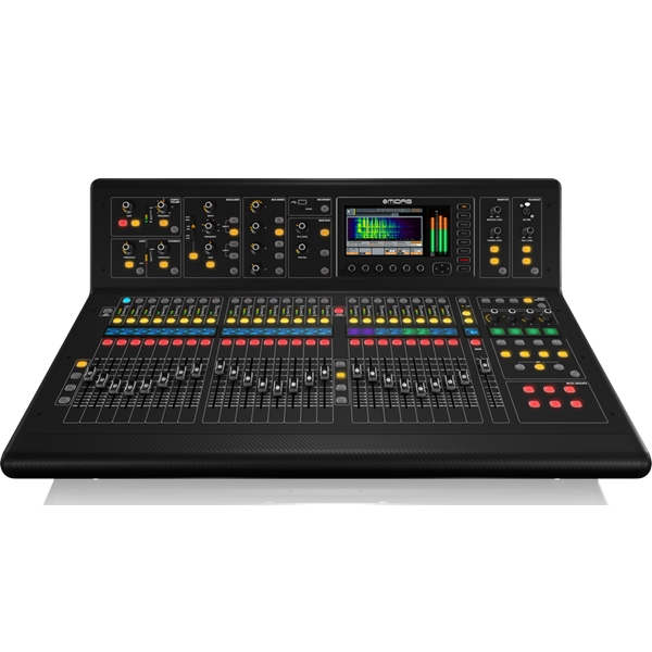 Midas - [M32] Mixer digitale 40 canali 25 bus con Flight case
