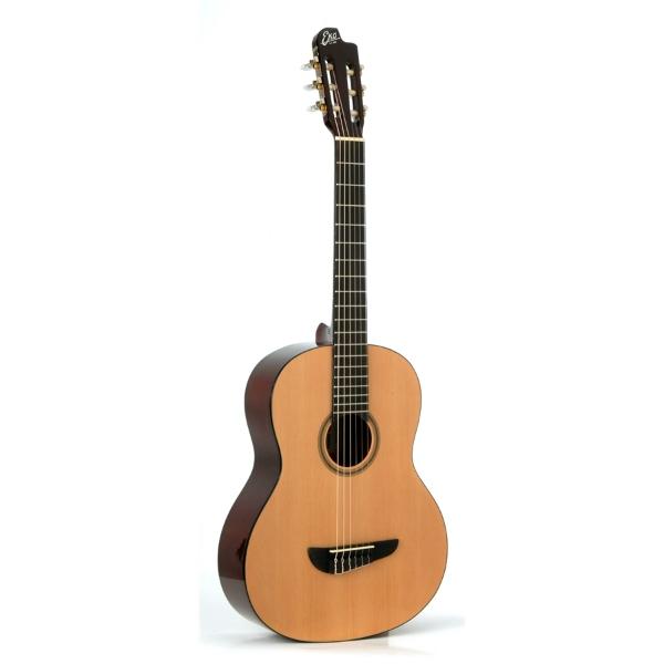 Eko - [06204716] Chitarra classica mod. Flame 4/4 - Natural