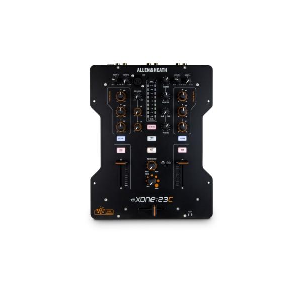 Allen & Heath - Xone - [XONE:23C] Mixer x Dj