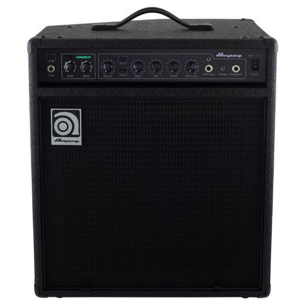 Ampeg - [BA 112V2] Amplificatore x basso combo 75 W