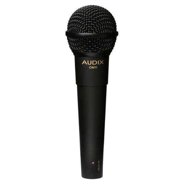 Audix - [OM11] Microfono dinamico x voce