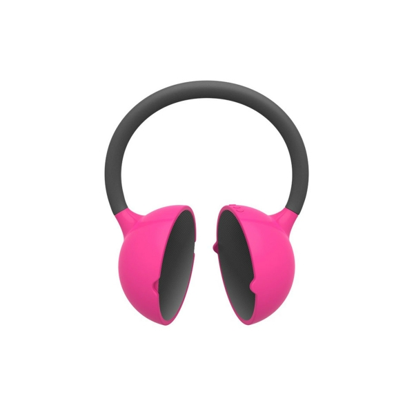 Yamazoki - MOKTAK - Altoparlanti bluetooth - colore rosa