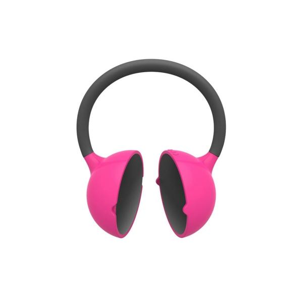 Yamazoki - MOKTAK - Altoparlanti bluetooth - colore rosa