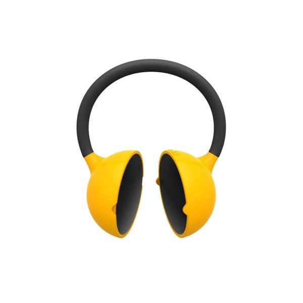 Yamazoki - MOKTAK - Altoparlanti bluetooth - colore giallo