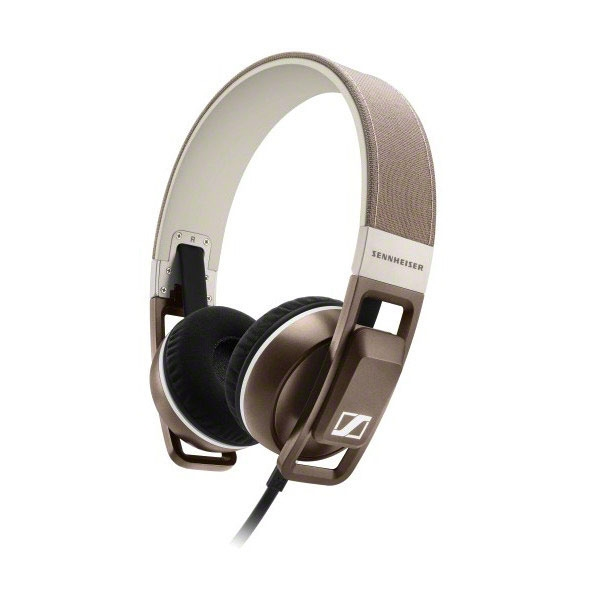 Sennheiser - URBANITE Cuffia per iPhone On Ear - Sand
