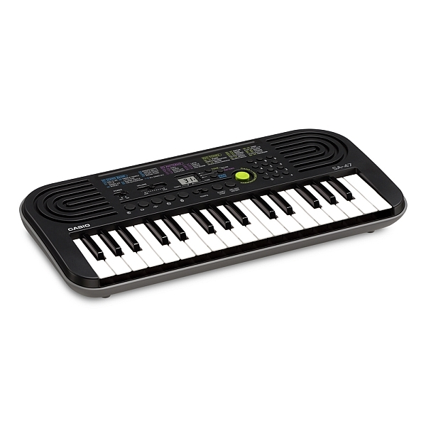 Casio - [SA-47] Tastiera 32 tasti