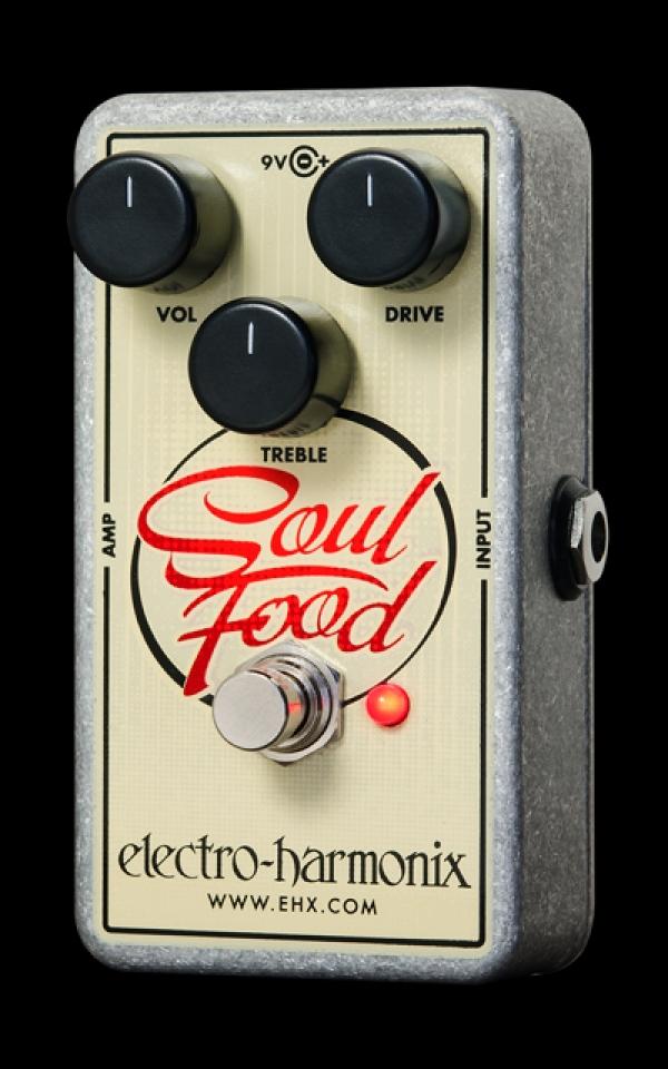 Electro Harmonix - Soul Food