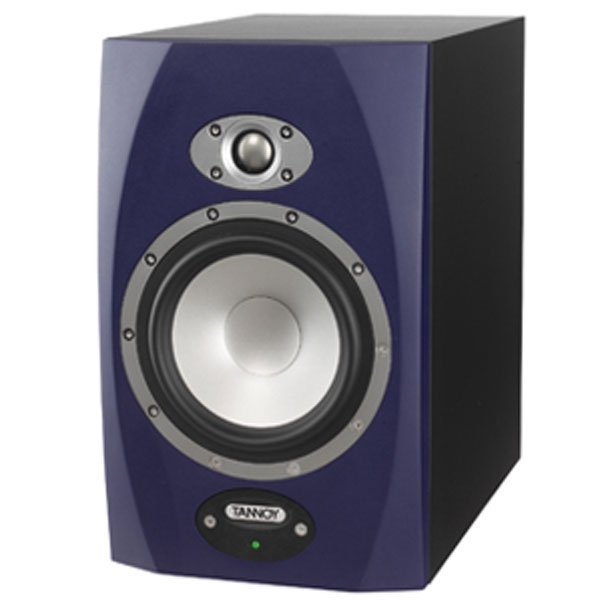 Tannoy - Reveal 8D