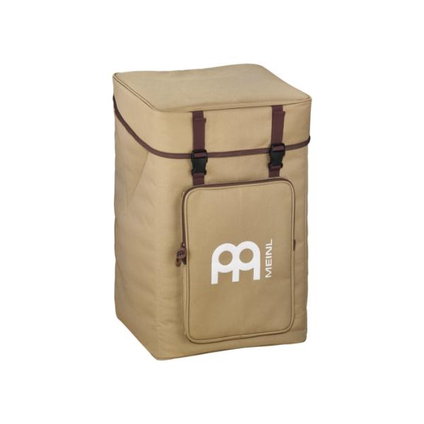 Meinl - [MCJB-BP-] Custodia Professionale x Cajon - Beige