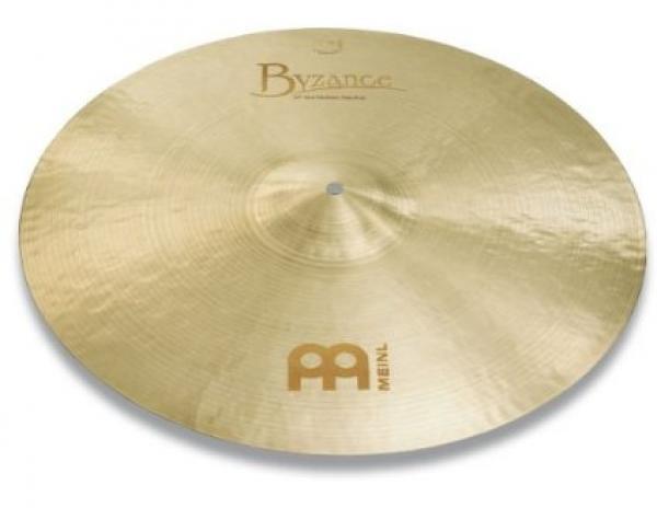 Meinl - [B22JTR] Byzance Jazz Thin Ride 22