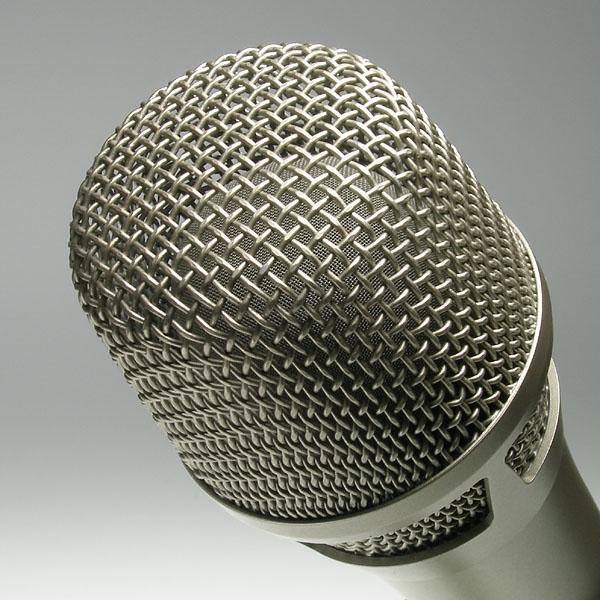 Neumann - KMS 105 Microfono