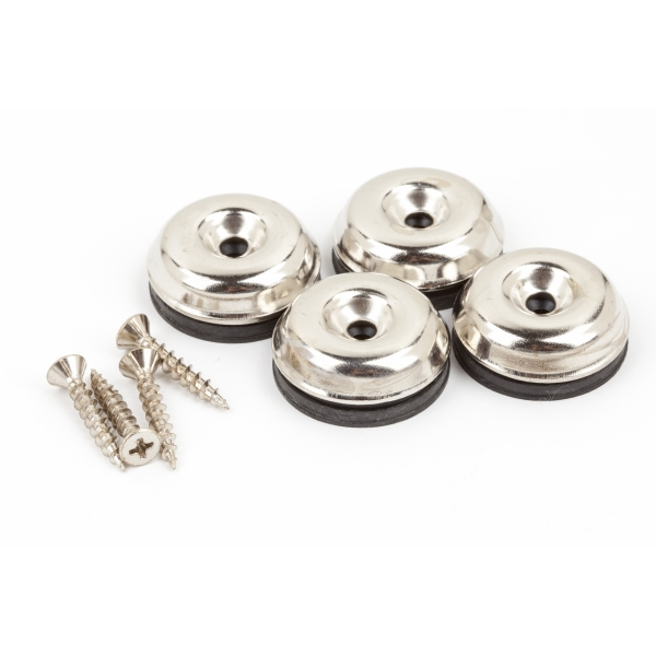 Fender - [0993900000] SPHINX GLIDES Set 4 Pz