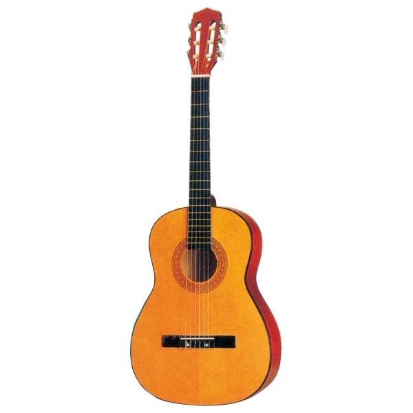 Ibiza - [CG10] Chitarra classica con borsa